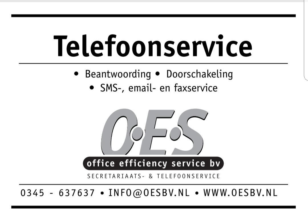 Office Efficiency Service bv