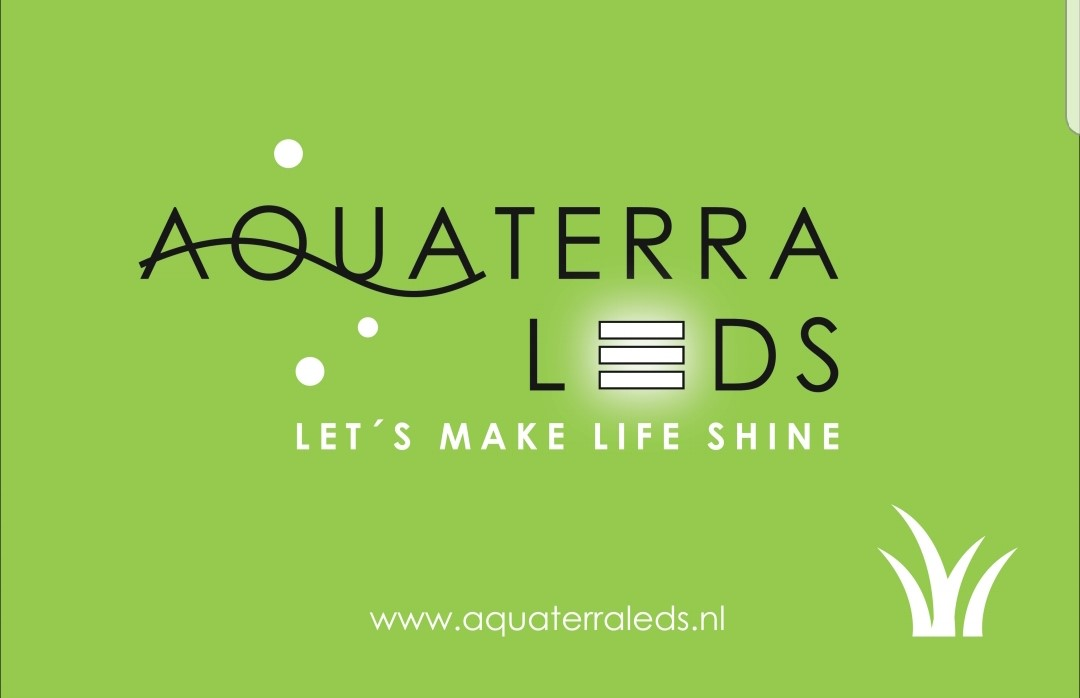 Aquaterra leds