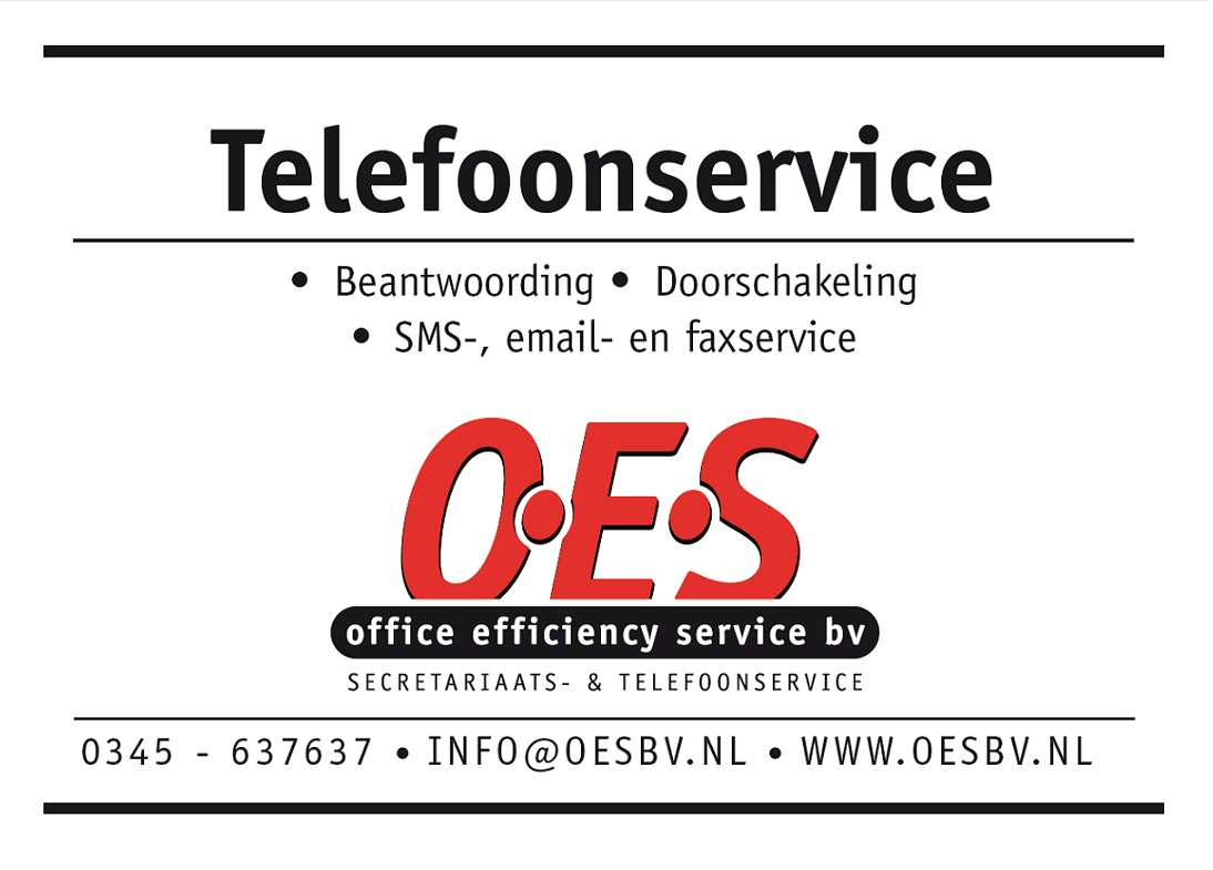 Office Efficiency Service bv