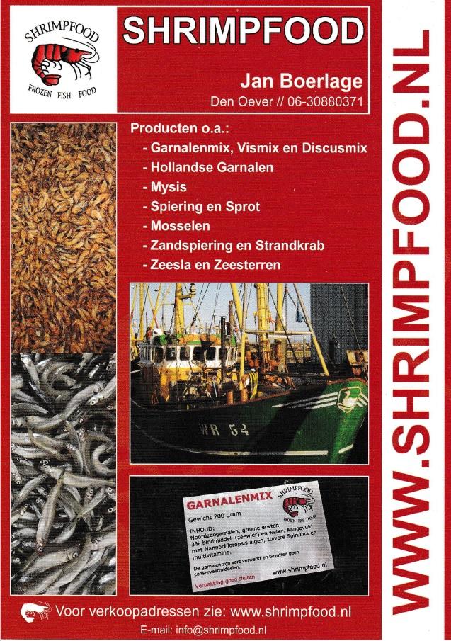Shrimpfood