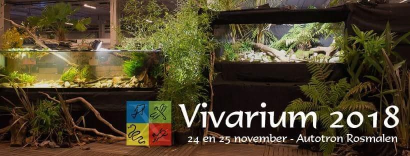 Vivarium 2018
